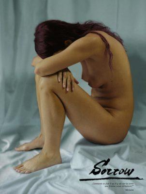 Šejla Kamerić, Sorrow, 2005
