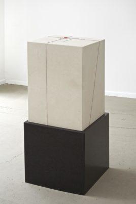 Šejla Kamerić, Ballot Box, 2012