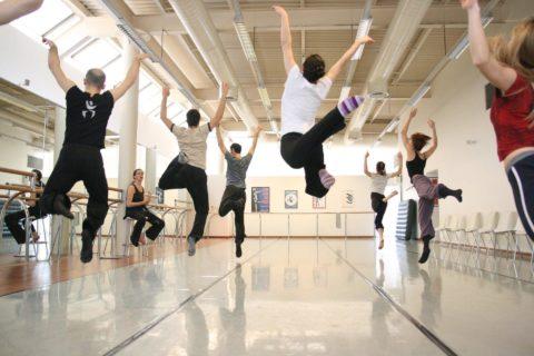 Ali Kazma, Dance Company, 2006, Videostill