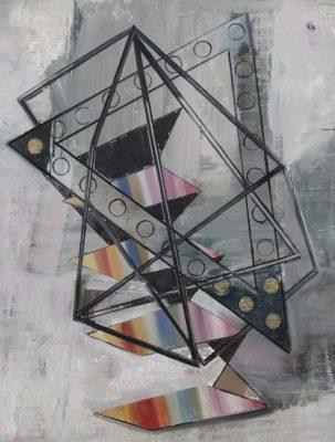 Genti Korini, Abstract 11–11, 2011