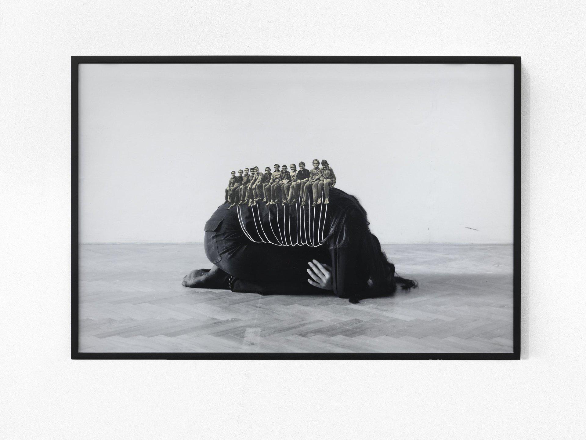 Eva Kot'átková, Untitled (Theatre of Speaking Objects), 2012