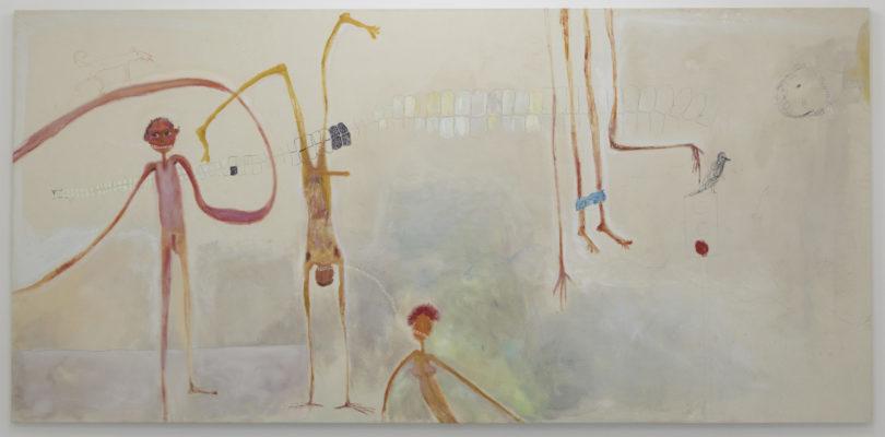 Brilant Milazimi, Untitled, 2019