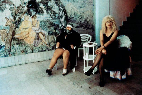 Şukran Moral, Bordello, 2005, Videostill