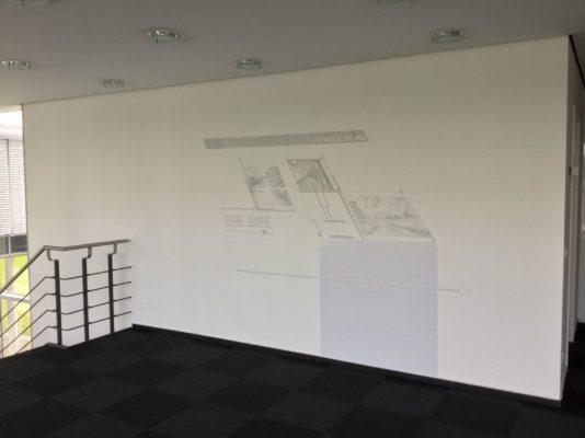 Lada Nakonechna, Rescue Plan, 2017