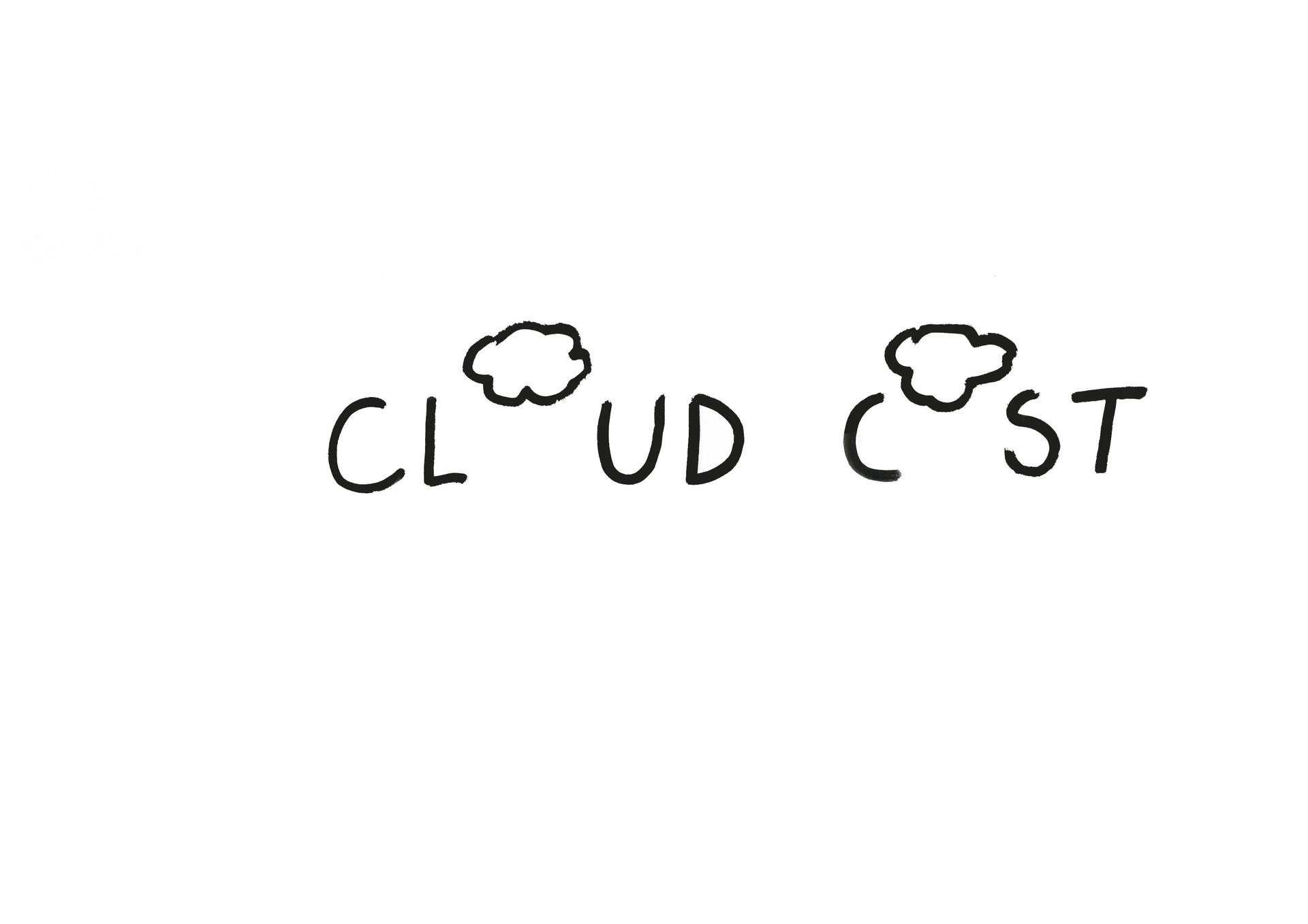 Dan Perjovschi, Come Cloud With Me (06/20), 2012