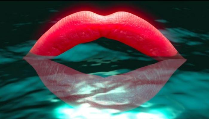 Agnieszka Polska, I Am The Mouth, 2014, Videostill